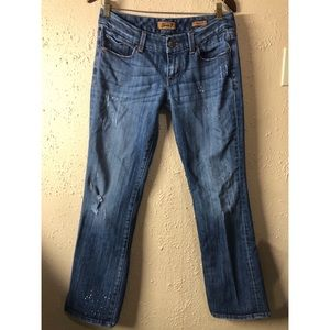 Seven7 | Bootcut Jeans
